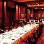 Shula's Steakhouse Miami Beach