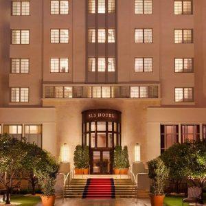 SLS Hotel Miami Beach