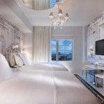 SLS Hotel Room Double