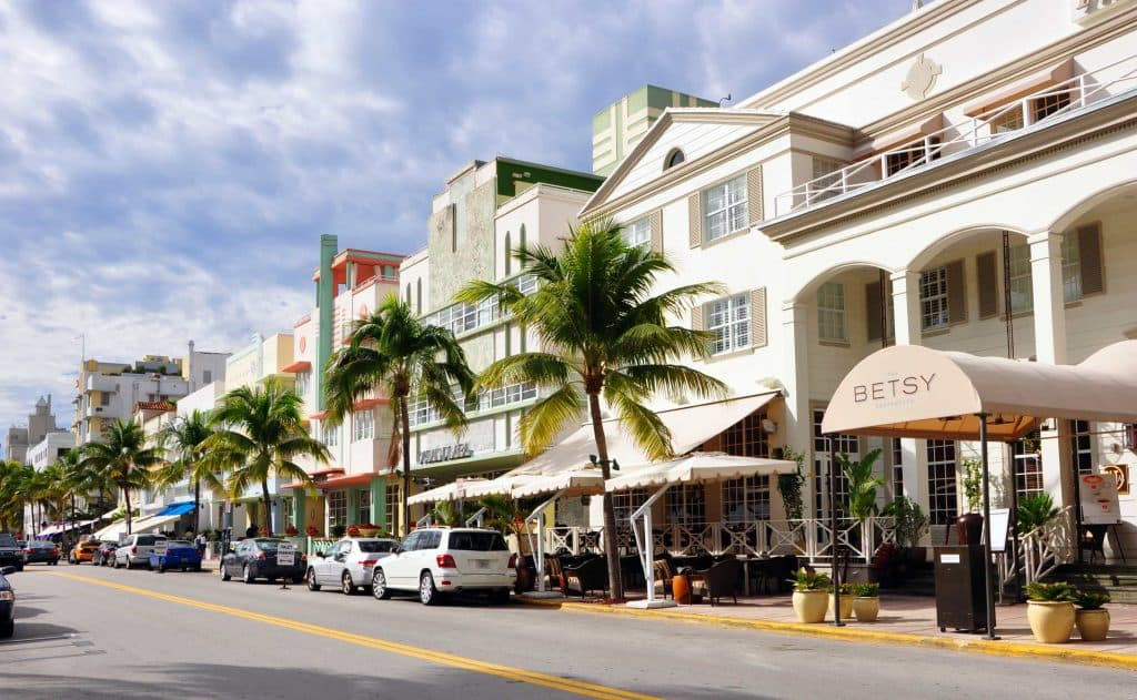 South Beach Hotel Reviews