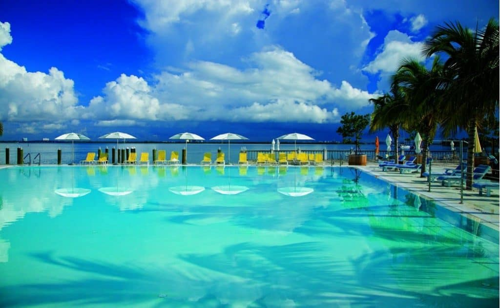 The Standard Hotel Reviews Belle Island