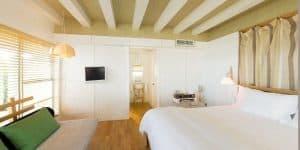 Standard Hotel Guest Room