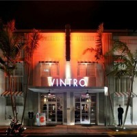 Vintro Hotel