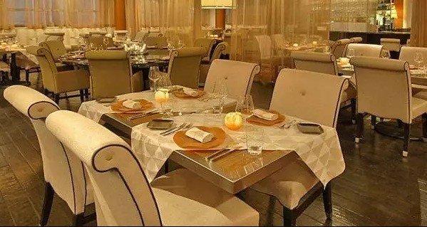 Vix Restaurant