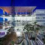 1111 Lincoln Road Parking Structure