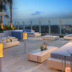 Grand Beach Hotel Rooftop