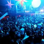 LIV Nightclub in South Beach, Miami