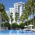 Hotel Review: Delano Hotel Miami Beach